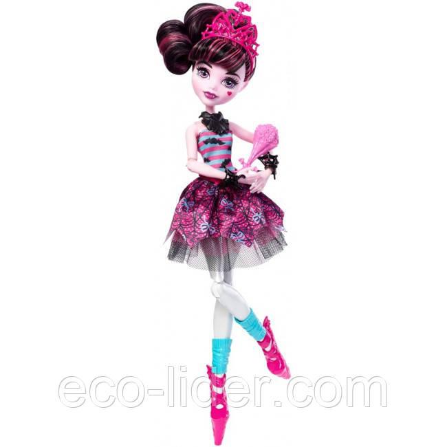 """Кукла """"Балет-Монстр"""" Monster High"""
