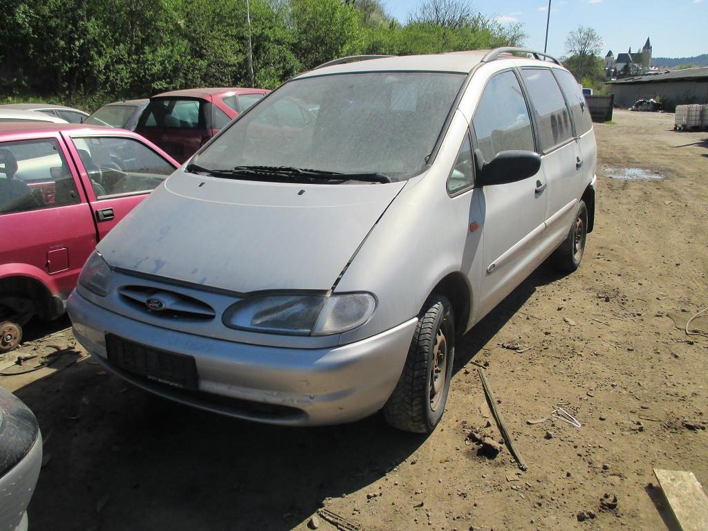 Авто під розбірку Ford Galaxy 2.0 1997