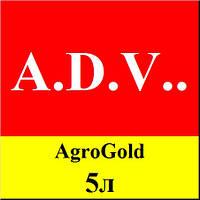 MultiChem. СуперЗмочувач AgroGold, 5 л. Адьювант для растений, смачиватель для растений., фото 1