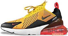 Женские кроссовки Nike Air Max 270 Orange