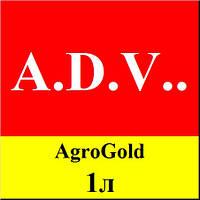 MultiChem. СуперЗмочувач AgroGold, 1 л. Адьювант для растений, смачиватель для растений.