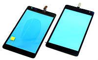 Сенсор Nokia 535 Lumia (Microsoft) (CT2C1607FPC-A1-E) black .s
