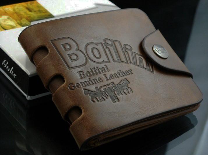 797d215321a1 Мужской кошелек портмоне Bailini Bai - Оптово-розничный интернет-магазин