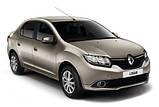 Авточехлы Renault Logan 2013- (sedan) (з/сп. цельная) EMC Elegant, фото 10