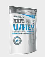 Протеин сывороточный Biotech 100% Pure Whey 1000 г.