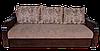 Диван прямой Релакс двуспальный