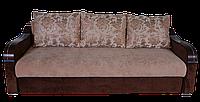 Диван прямой Релакс двуспальный, фото 1
