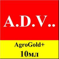 MultiChem. СуперЗмочувач AgroGold+, 10 мл. Адьювант для растений, смачиватель для растений.