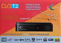 Тюнер Т2 uClan T2 HD SE Internet, фото 1