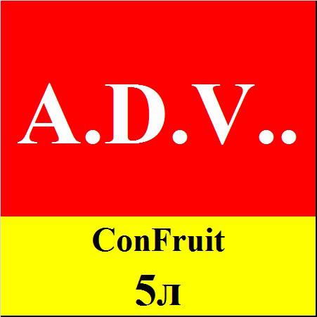 MultiChem. Консервант плодів ConFruit, 5 л. Консервант плодов, антитранспирант фруктов и ягод., фото 1