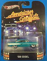 Коллекционная машинка Hot Wheels Edsel '58