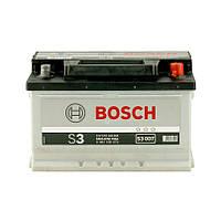 Акумулятор BOSCH 6СТ-70 H Евро (S3007)