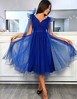 Нереально красивое вечернее  платье