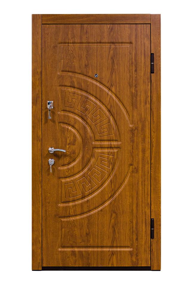 Двери 864 EURO DOOR