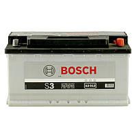 Акумулятор BOSCH 6СТ-90 H Евро (S3013)