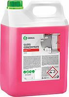 Концентрований засіб для чищення Gloss Concentrate (каністра 5,5кг)