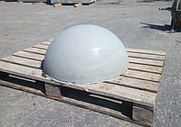 Бетонная полусфера 500х250