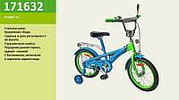 Детский двухколесный велосипед PORSCHE 16″