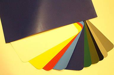 Гідроізоляційна тканина з ПВХ. 610-630-650D.