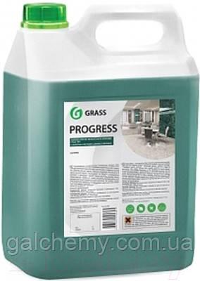 Клининговое универсальное моющее средство Progress 5kg Grass TM