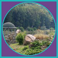 Квест в парке Феофания, фото 1