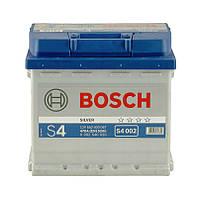 Акумулятор BOSCH 6СТ-52 Евро (S4002)