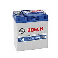 Акумулятор BOSCH 6СТ-40 АЗИЯ Евро (S4018)