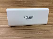 Повербанк Romoss Sailing 5 13000 white (PH50-305) EAN/UPC: 6951758333008, фото 2