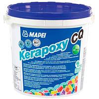 Заполнитель швов эпоксидный Mapei Kerapoxy CQ 146 3 кг коричневый
