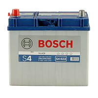 Акумулятор BOSCH 6СТ-45 АЗИЯ  (S4023) Акція!!!