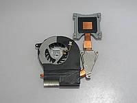 Система охлаждения HP G62-B52SR (NZ-347)