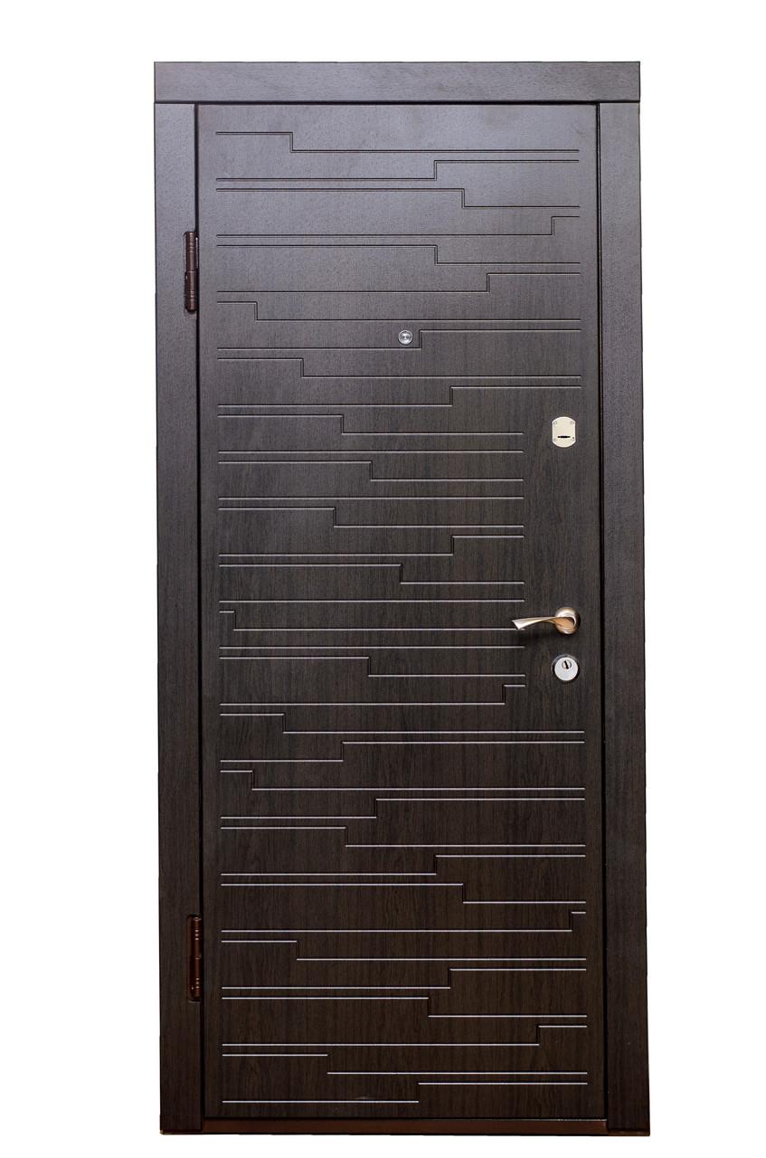 Двери 866 EURO DOOR (Vinorit)