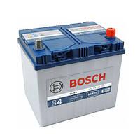 Акумулятор BOSCH 6СТ-60 АЗИЯ Евро (S4024)