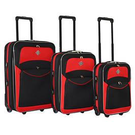 Наборы дорожных чемоданов Bonro Best