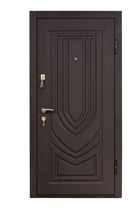 Двери 953 EURO DOOR(Vinorit)