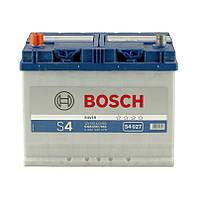 Акумулятор BOSCH 6СТ-70 АЗИЯ (S4027) Акція!!!