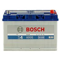 Акумулятор BOSCH 6СТ-95 АЗИЯ Евро (S4028)