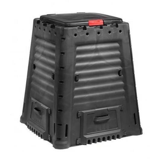 Компостер Keter Mega Composter 650 л без основания