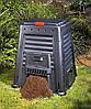 Компостер Keter Mega Composter 650 л без основания, фото 3