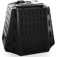 Компостер Prosperplast Biocompo IKBI500C 500 л черный