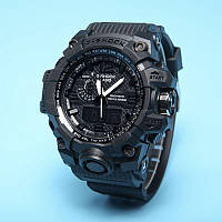 Спортивные часы  Casio G-Shock GWG-1000 Black