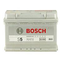 Акумулятор BOSCH 6СТ-77 Евро (S5008)