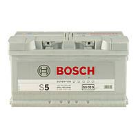 АкумуляторBOSCH 6СТ-85 H Евро (S5010)