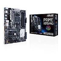 Материнская плата ASUS PRIME X370-PRO (AM4/X370/VGA/PCI-E/SATA III)