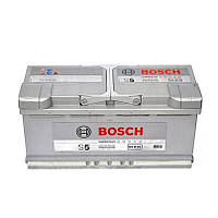 Акумулятор BOSCH 6СТ-110 Евро (S5015)