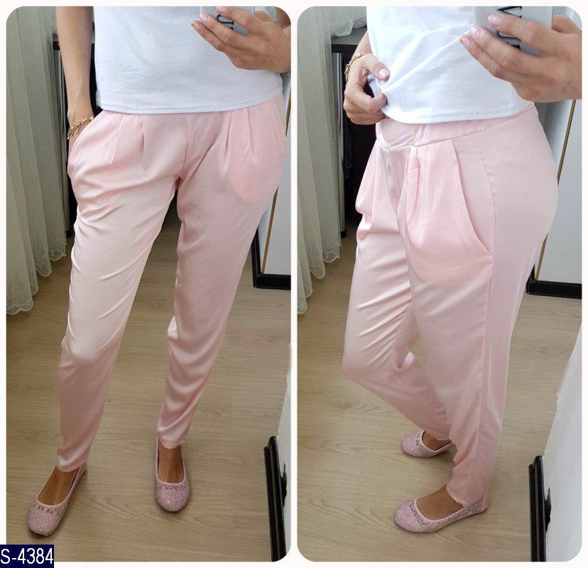 Летние брюки    (размеры 42-46) 0080-43