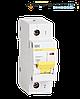 Автоматический выключатель ВА47-100 1P 80A  IEK