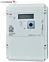 Модульный электронный счетчик AM550-TT (Iskraemeco) 3ф. 4пр. 1(6)А 3х220/380 В многотарифный