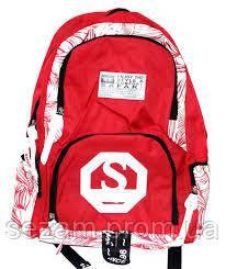Копія Ранець-рюкзак, 2 відд., 43*30*19 см, 9653, SAF