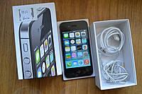 Apple Iphone 4s 8Gb Black Оригинал! , фото 1